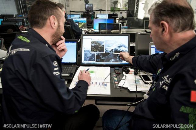 Solar Impulse (2)
